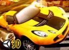 3D Araba Çılgınlığı Oyunu Oyna