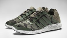 """adidas Pure Boost """"Camo"""" Pack"""