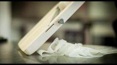 """SlideShow d'un photo reportage avec le Maître Restaurateur Marc Cordy au sein de son restaurant gastronomique """"L'Auberge du Château"""" http://www.laubergeduchateau.com    Matériels :  Nikon D700  Nikkor 50mm  Lightroom 4"""