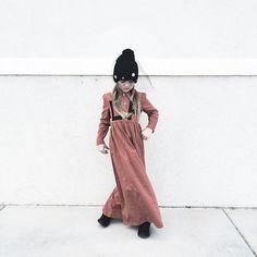 Kenziepoo styling in