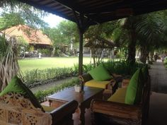 Inna Sindhu Beach Hotel Resort Sanur Bali - May 2015