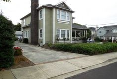 Beautiful home with wrap around front porch. Spacious master suite with walk-in closet.