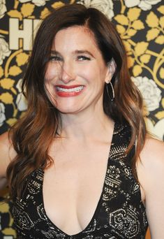 Kathryn Hahn - HBO's Post 2016 Golden Globe Awards Party in Los ...