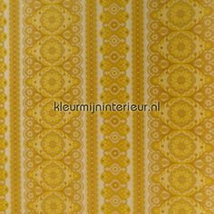 Lacelike  vintage behang, van Kleurmijninterieur