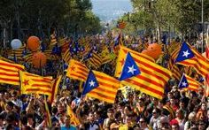 Catalonia and Madrid on collision course over independence referendum