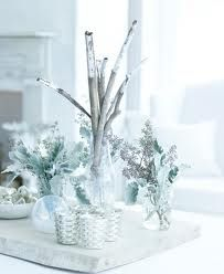 white christmas decorating theme - Google Search