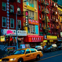 Explore Chinatown around lunchtime and see what unique street vendors are out and about. #MyDayinStitchFix