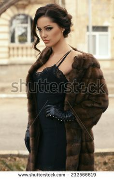 women in fur and leather gloves - Yahoo Search Results Yahoo Image Search Results