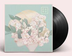 "Check out this @Behance project: ""Caro - Vital Album Art"" https://www.behance.net/gallery/17117269/Caro-Vital-Album-Art"