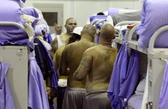 How many innocent Americans can we accept putting into squalid prisons?