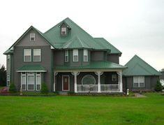 Marvelous Exterior House Paint Colors Roof Siding