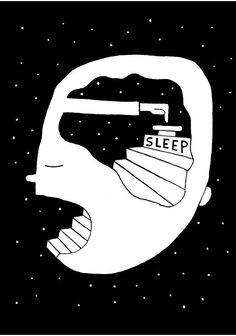 Sleep – Samuel Eckert