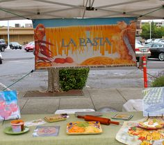 Supporting Mercer Island Farmers Market since 2008
