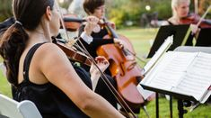 Useful Tips To Consider When Hiring Wedding Musicians