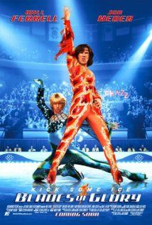"Will Farrell is hit or miss for me but his character Chas Michael Michaels is awesome.  An arrogant doofus that is ""sex on ice""."