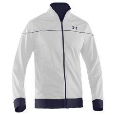 Under Armour® Men's Contemporary AllSeasonGear® Strength Track Jacket #VonMaur