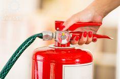 NR 23 extintor de incêndio