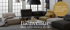 Collections exclusives   La Galerie du Meuble Ligne Roset, Recliner, Ikea, Lounge, Collections, Chair, Furniture, Home Decor, Living Spaces