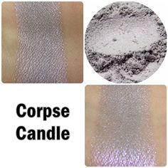 Corpse Candle Spectral Shift Darling Girl (๑ Ỡ ◡͐ Ỡ๑)ノ♡