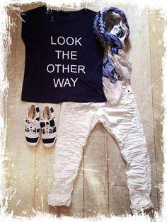 Look of the day. Te bestellen in onze boetiek www.miinto.nl/shops/b-1293-inhouse-styling .