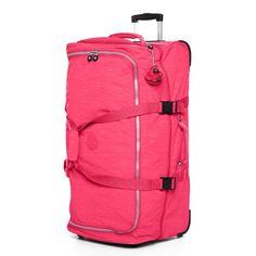 Black Friday Kipling Teagan L New, Vibrant Pink, One Size from Kipling Cyber Monday
