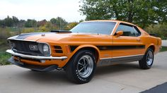 Trio of Twisters (Twister Special Mustangs, that is) to storm Kansas City | Hemmings Blog: Classic and collectible cars and parts