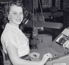 "Betty Holberton was one of the six original programmers of ENIAC. During World War II while the men were fighting, the Army needed women to compute ballistics trajectories. Holberton was hired by the Moore School of Engineering to work as a ""computor"" and was soon chosen to be one of the six women to program the ENIAC."
