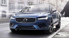 Volvo S90/V90 R-Design - autohaus.de