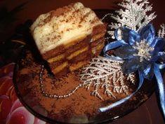 Prăjituri de Crăciun 2019. 15 rețete deosebite Tiramisu, French Toast, Breakfast, Ethnic Recipes, Morning Coffee, Tiramisu Cake
