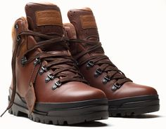 boots, timberland, hiking boots