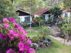 Hotel Vila Verde em Nova Friburgo
