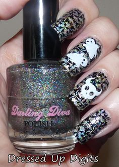 Doubling Down with Darling Diva!