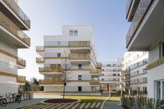 blauraum - Hamburg - Architekten