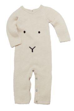 pijama oeuf// via vogue