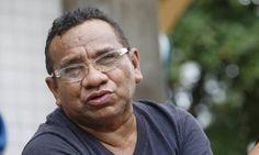 Pai de rapper morto em confronto no Morro do Fallet diz que manterá projeto social na favela