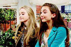 Sabrina Carpenter, Girl Meets World Cast, Boy Meets World Quotes, Rowan Blanchard, Maya And Riley, Riley Matthews, Teen Wolf, Disney Channel Stars, Disney Shows