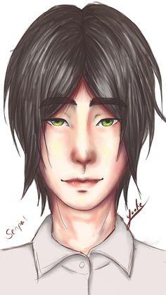 Yoake Jurietto Shiro
