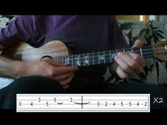 La Bamba Tutorial - Acordes Ukelele (Ukulele Chords) - YouTube