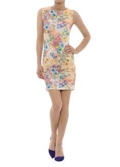 Miniprix Pinterest Summer Dresses, Fashion, Summer Sundresses, Moda, Sundresses, Fashion Styles, Fashion Illustrations, Summer Outfits