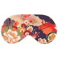 mySpaShop - Bona Notti Sleep Mask Kimono Green