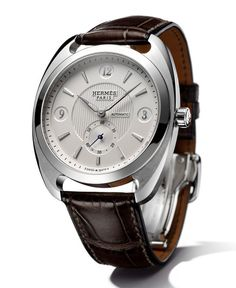 Hermes Dressage Watch | Sartorial Life