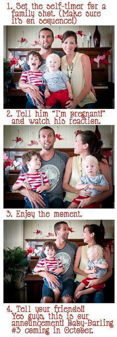 Such a cute idea!
