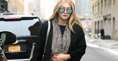 Let's get one thing straight: Kendall Jenner's off-duty game remains strong. But, while Jenner was fine-tuning her strut, yet another Instagram sensation took the reigns asstreet-style powerhouse. It's been a long time coming, but thisNew York Fashion Weekcemented Gigi Hadid's superstar.