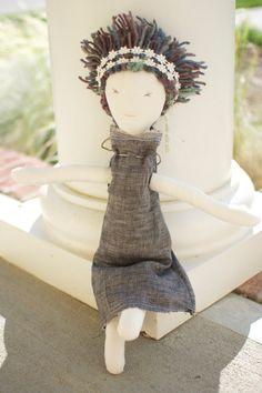 Lottie Gray by sillabillahandmade