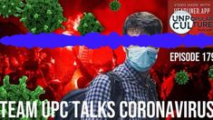 Ep: 179 - Team UPC Talks About Coronavirus - The Psychology of Coronavirus — Unpopular Culture - A Forensic Psychology Podcast Organization Websites, Get Over Your Ex, Forensic Psychology, Evil Twin, Borderline Personality Disorder, Abusive Relationship, Ask For Help, Phobias, Forensics
