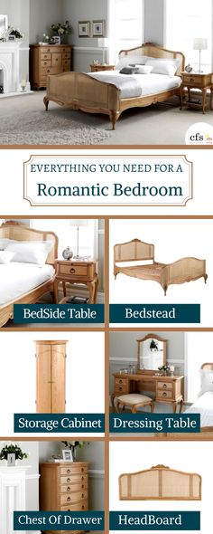 Attraktiv Planning To Make Your Bedroom Furniture As A Romantic Bedroom Furniture?  Then Must Visit And Check It Out This Very Popular Bedroom Furniture  Collection To ...