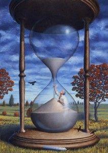 Blake Flynn - Seasons of Life : Autumn Art Du Temps, Top Imagem, Double Exposition, Sand Timers, Seasons Of Life, 5d Diamond Painting, Vanitas, Time Art, Art Plastique