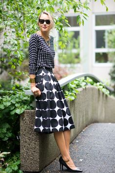 DadyParra.com | Inspiração Fashion! Looks Para o Trabalho! | http://dadyparra.com