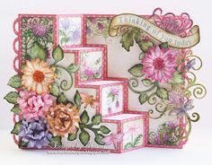 Designs by Marisa: Heartfelt Creations - Sugar Hollow Collection