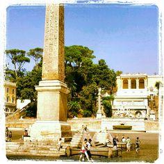 Roma-P.le Flaminio